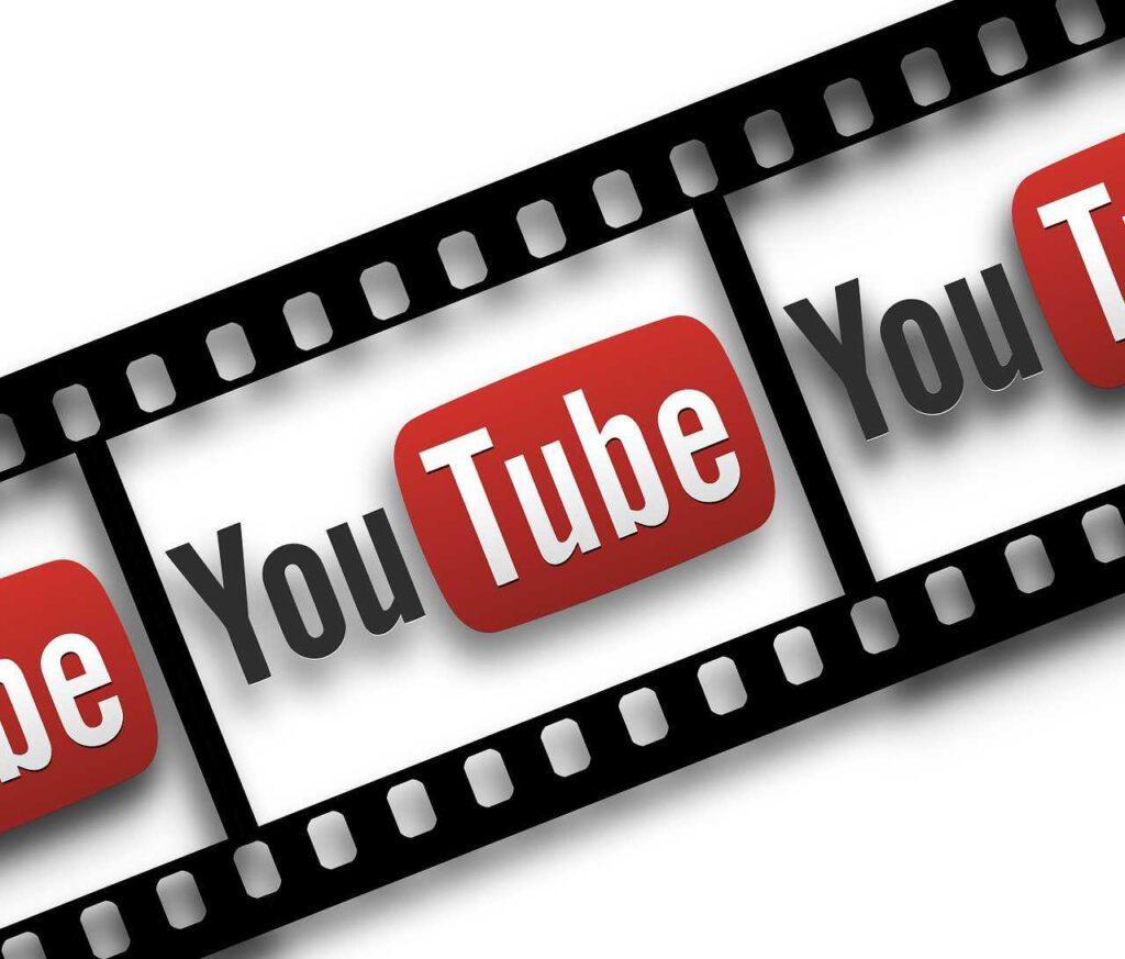 Zaczynam nagrywać youtube