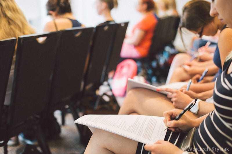 Sala szkoleniowa – jak wybrać odpowiednią na swój kurs